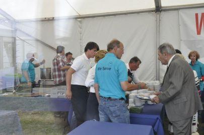 Lions Brugge Maritime BBQ 2012 148