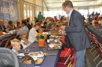 Lions Brugge Maritime BBQ 2012 180
