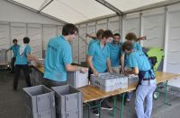 Lions Brugge Maritime BBQ 2012 182
