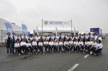 Lions Brugge Maritime BBQ 2013 009