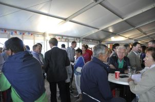 Lions Brugge Maritime BBQ 2013 069