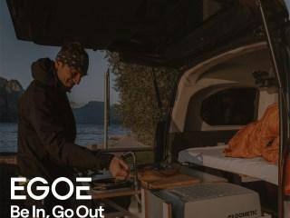 Peugeot Rifter + EGOE Nest