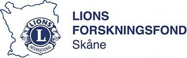 Lions Forskningsfond Skåne