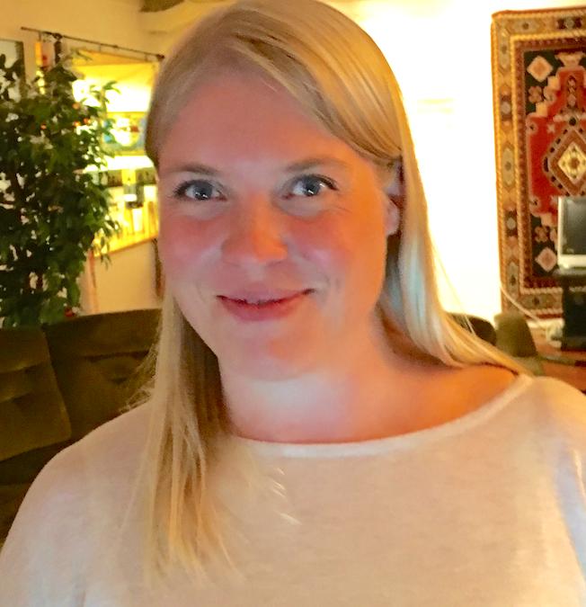 Emma Kock startar egen hjälporganisation i Uganda