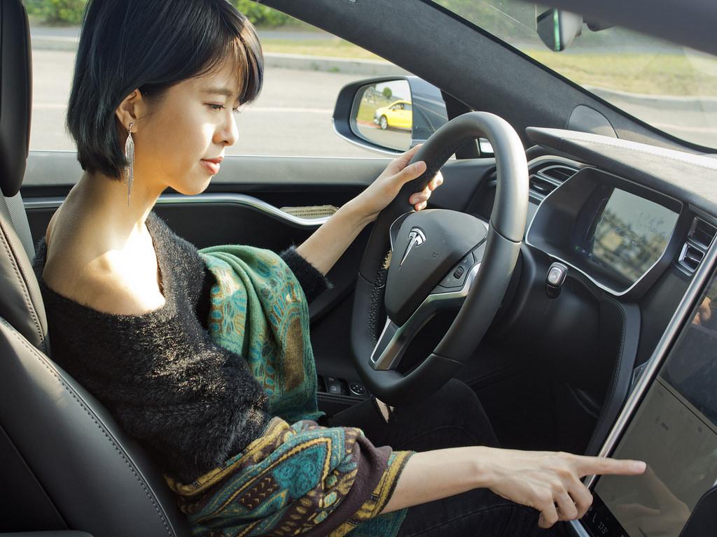2019 在台灣買得到的電動車、油電 Hybrid 汽車總整理