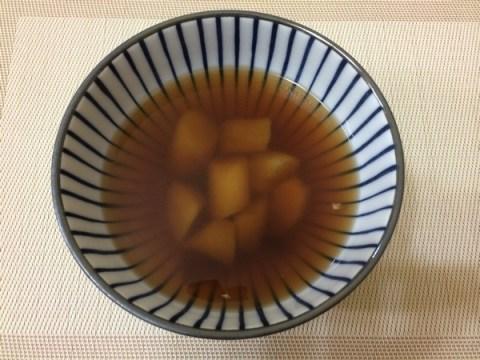 黑糖薑汁番薯糖水
