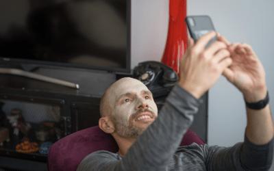 3 Step Selfie Prep Mini Facial