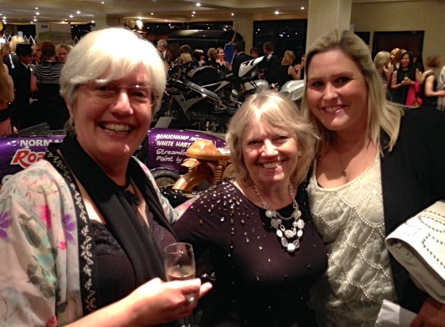An enjoyable time was had by attendees to the British Lymphology Conference in October, 2015.
