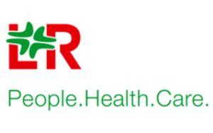L & R Logo