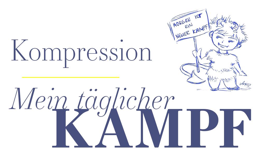 lipoedemmode kompression kampf head 2