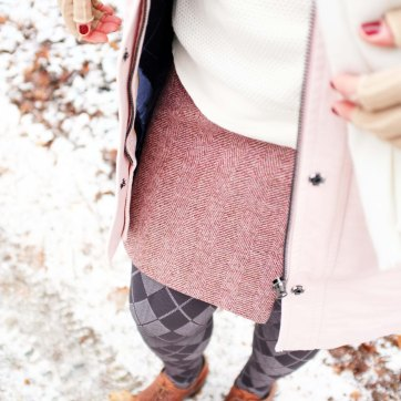 lipoedem mode outfit medi corsses grau