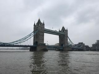 Reisen mit Lipödem London Bridge