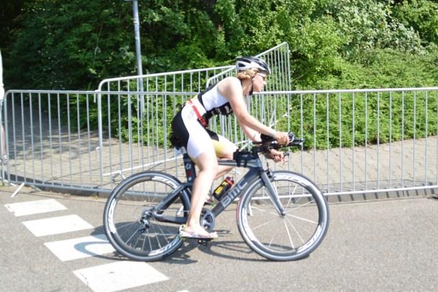 Wir sind dabei: 10-Freunde-Triathlon mit Lipödem triathlon sport rad fahren