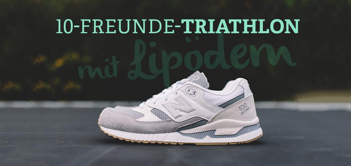 lipoedem mode 10-freunde triathlon 10-Freunde-Triathlon