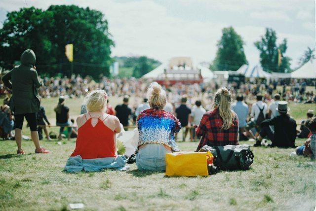 Festival mit Lipödem lipödem lipödemmode mode fashion festival mit lipödem sommer rock festivalsommer