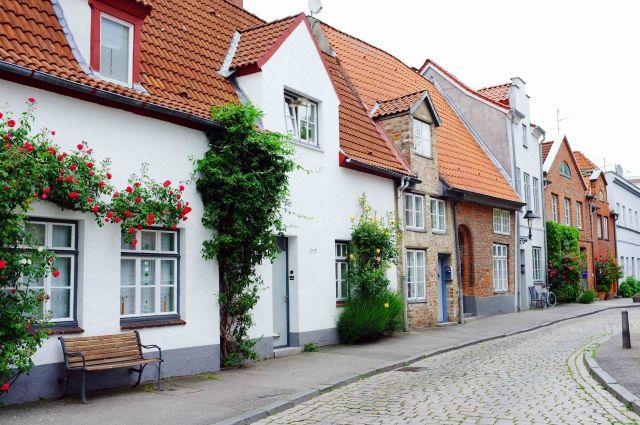 Norddeutschland und Dänemark reisen mit lipoedem mode luebeck