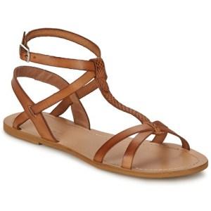 lipoedem mode Riemchen Sandalen