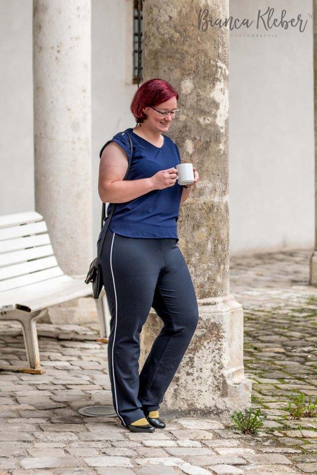 lipoedem mode athleisure outfit laura luna largo