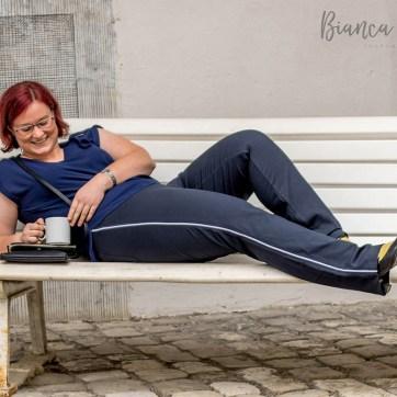 lipoedem mode athleisure outfit laura luna largo lipödem beine