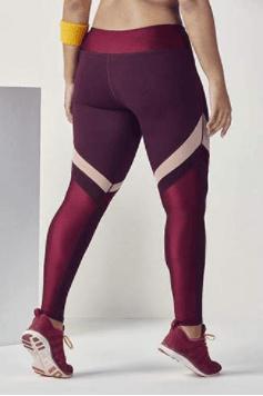 lipoedem mode sportmode plussize fabletics tights
