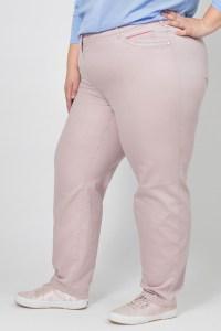 luna largo lily super slim powerdenim rosé jeans lipoedem mode lymphoedem hose dicke beine