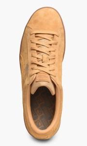 Puma Basket Classic Weatherproof beige sand