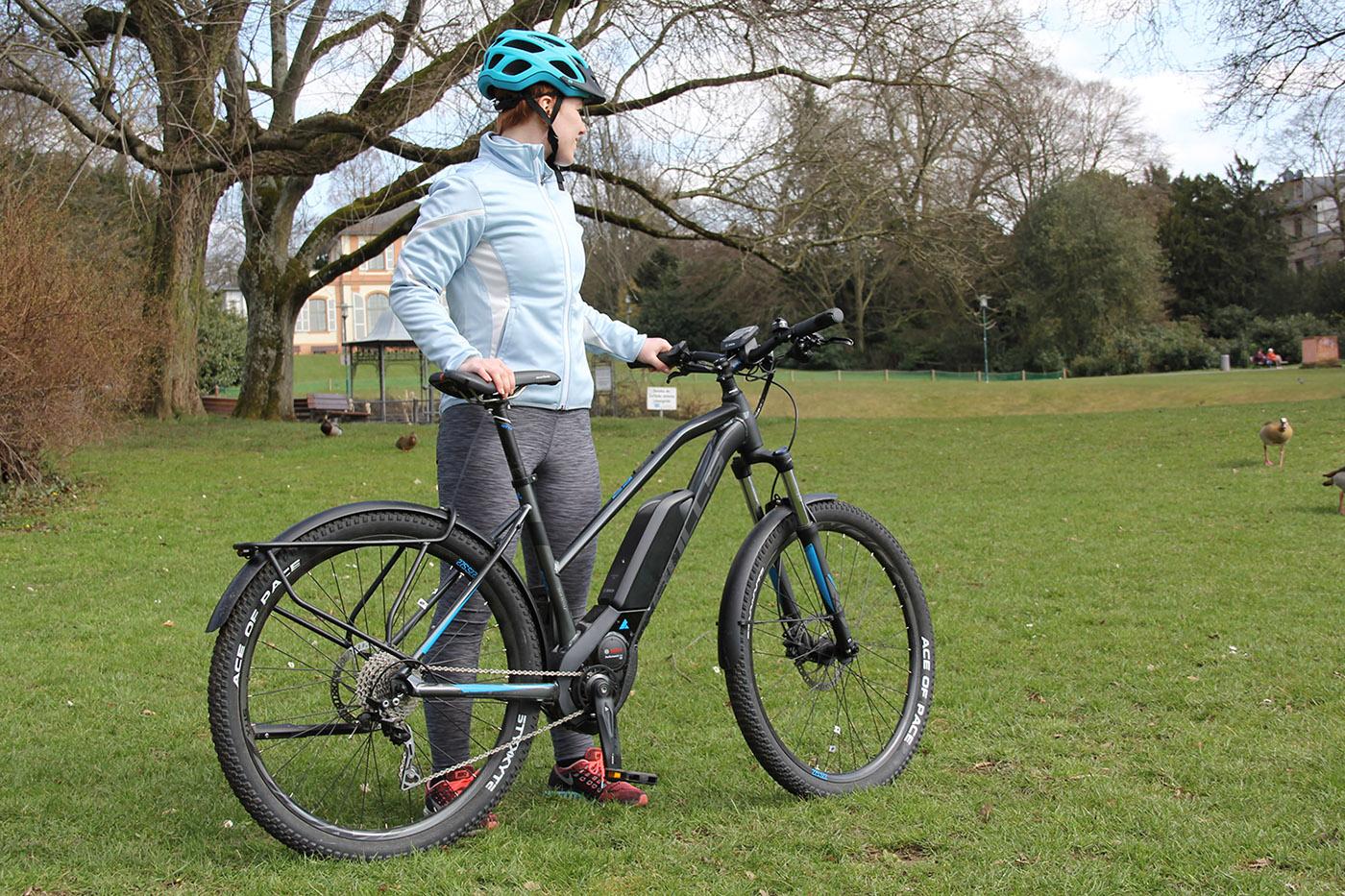 lipoedem mode ebike e-bikes sport mit lipödem lymphödem lymphoedem lipoedema lymphodema 2