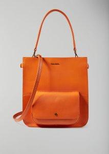 Orange Handtasche Marc O' Polo