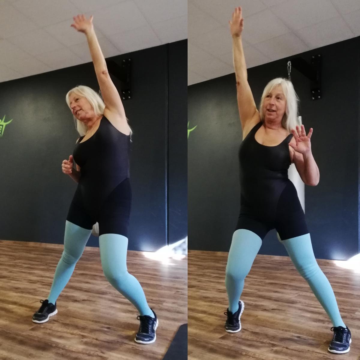 Atemübungen Lymphsystem Lipödem Mode