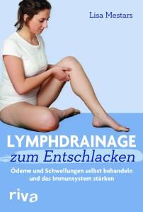Lymphdrainage zum entschlacken Lisa Mestars