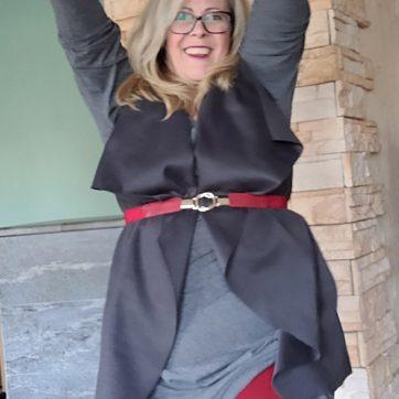 lipoedem fashion menopause diana_5