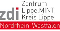 Logo zdi-Zentrum Lippe.MINT