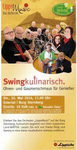 2016-05-11_Flyer_Swing_kulinarisch_Burg_Sternberg