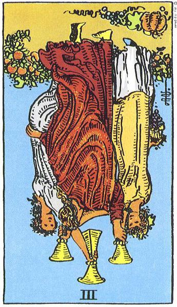 Using Tarot To Treat Migraines: A Case Study