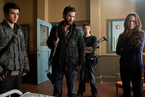 Falling Skies Homecoming