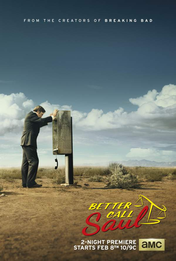 Better Call Saul Press Release