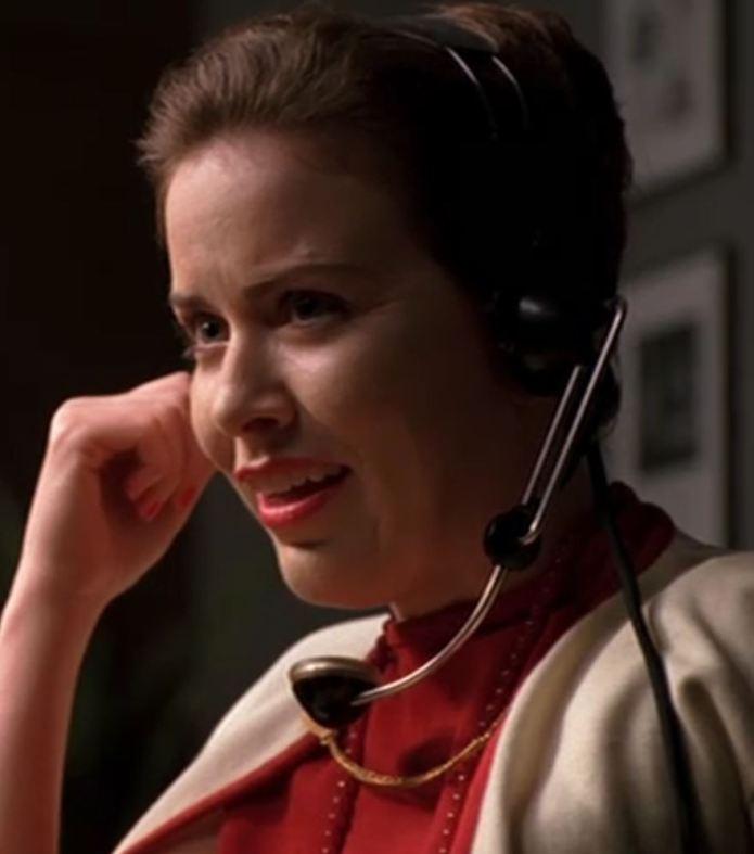 Lois Sadler phone 3