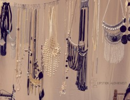 Sunday Soul Sante Jewelry Stall