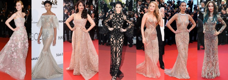 Sheer Cannes