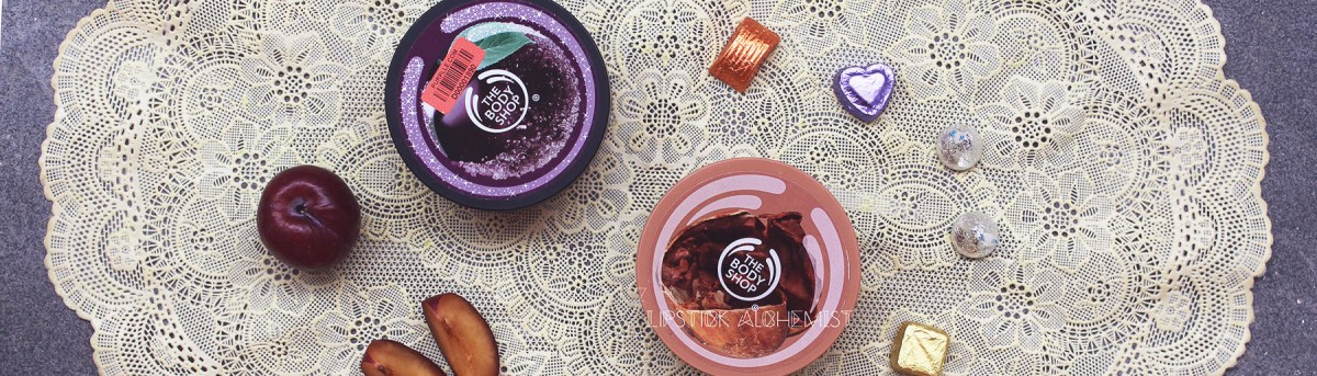 The Body Shop - Body Butters
