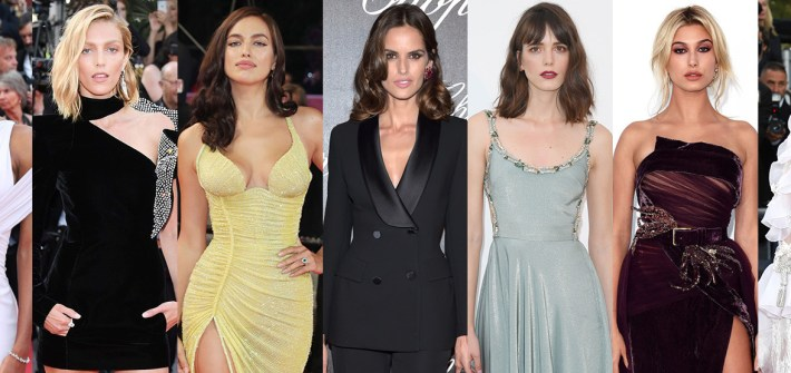 Cannes 2017 Best Dressed