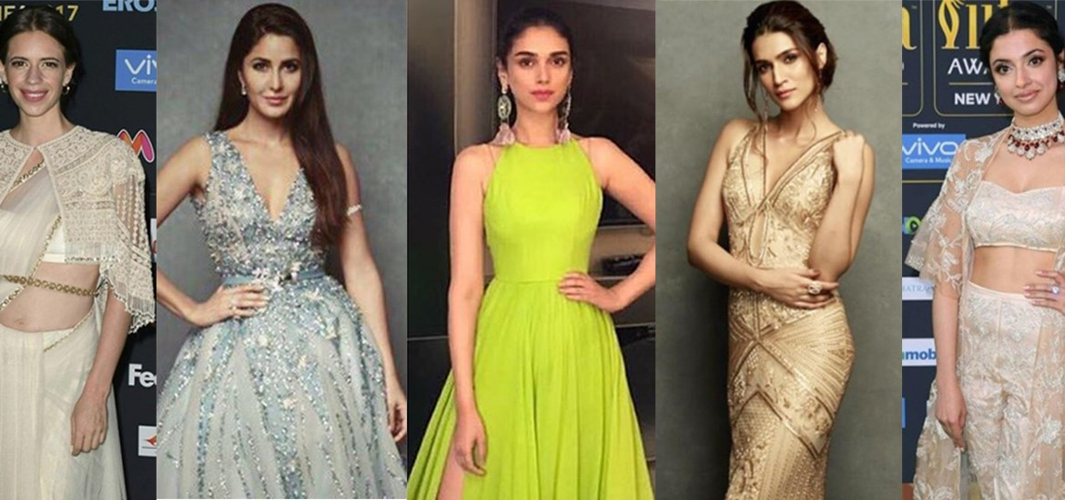 IIFA Awards 2017 Best Dressed