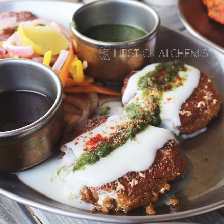 Dhaba By Claridges Bangalore Indian Food Blogger