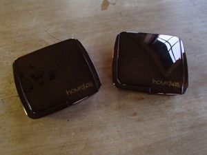 Hourglass Ambient Lighting Powder Ethereal & Dim