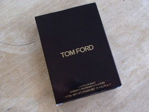 Tom Ford Quad Packaging