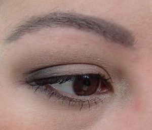 Wayne Goss 04 Medium Pointed Crease Brush eye look
