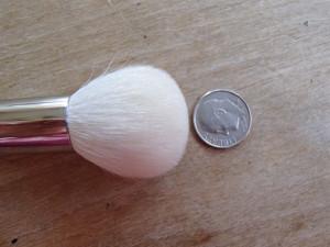 Cheek Brush - Round