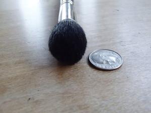 Cheek Brush - Tapered