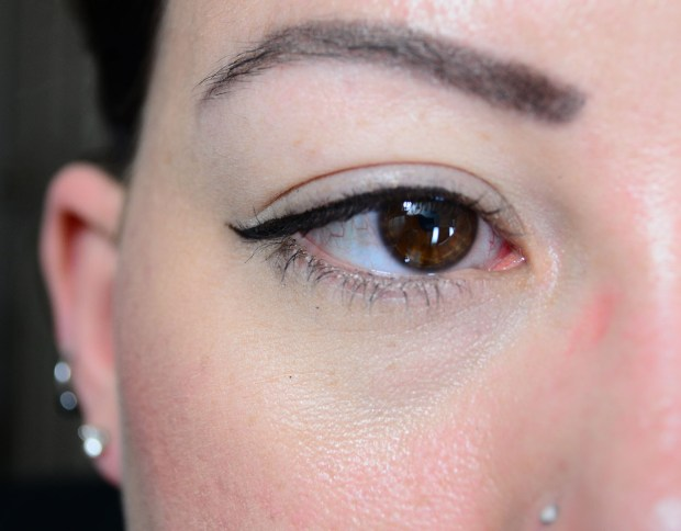 Laura Mercier Creme Eye Liner Noir