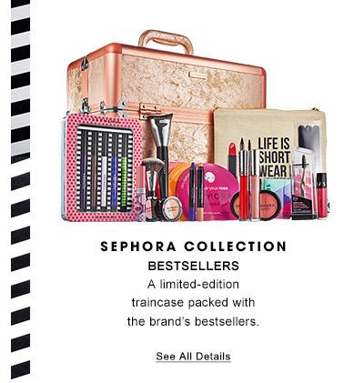 Sephora Epic Rewards - Sephora Collection